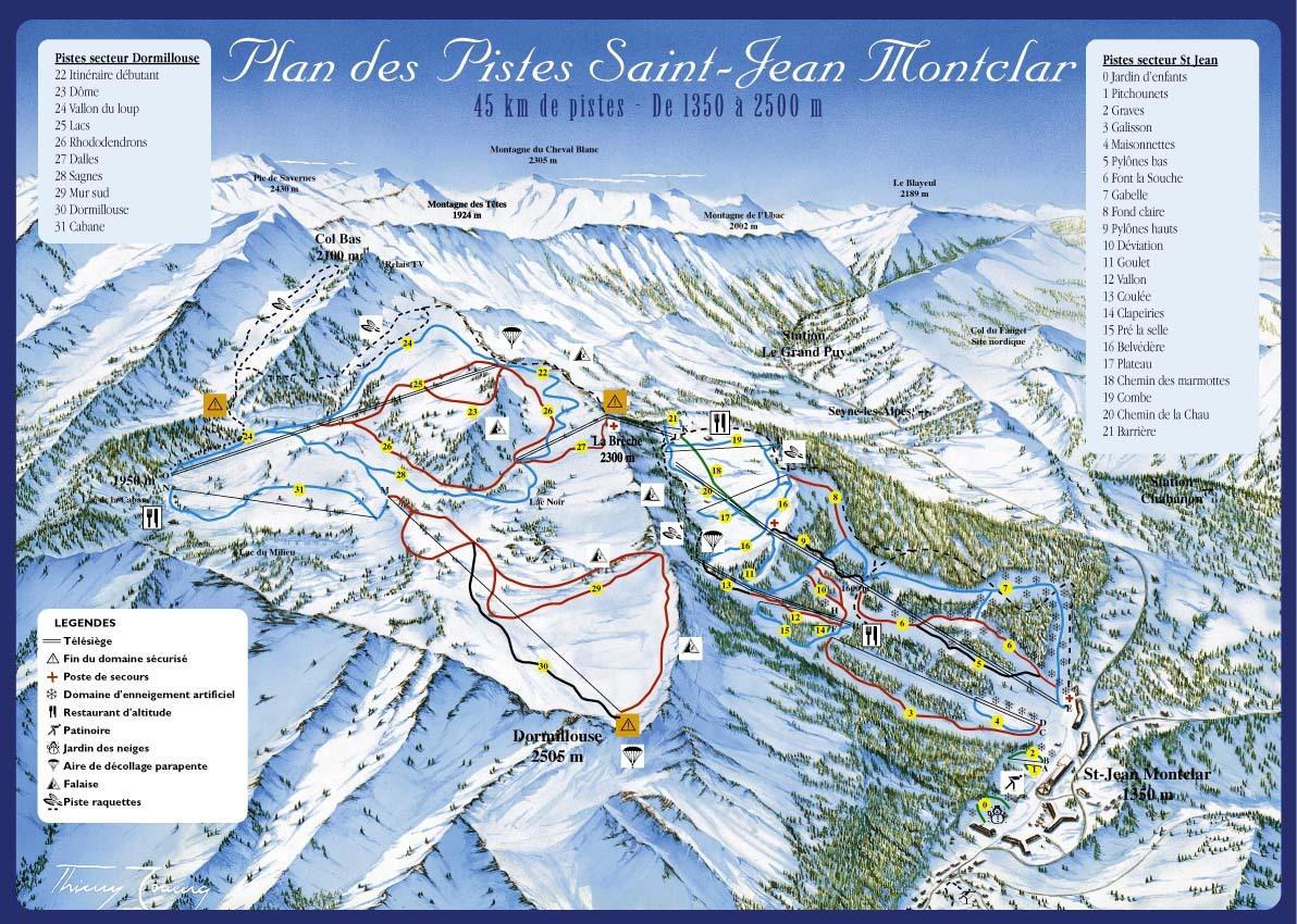 plan des pistes saint lary soulan pdf