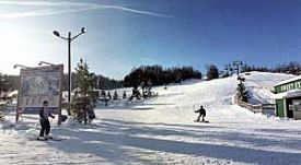 Bittersweet Ski Area photo