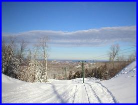 Marquette Mountain photo