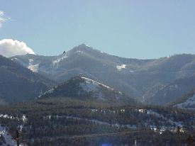 Silver Mountain photo