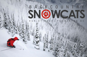 Backcountry Snowcats photo