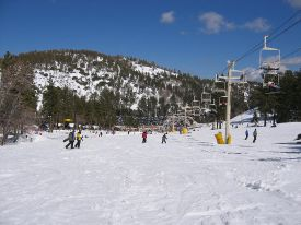 Mountain High resort photo