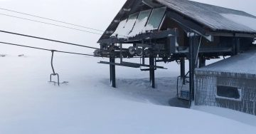 Chilean Ski Areas Inch Towards Possibly Opening
